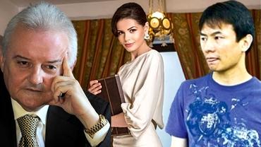 Irinel Columbeanu, motiv de dispută între Monica și Mr Pink? Fostul milionar a dezvăluit totul