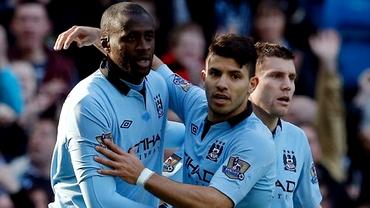 Un STAR al lui City e unul dintre cei mai doriţi jucători din Premier League! Pleacă GRATIS la vară