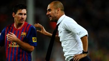 Manchester City nu a renunțat la Lionel Messi! Ce avantaj are liderul din Premier League