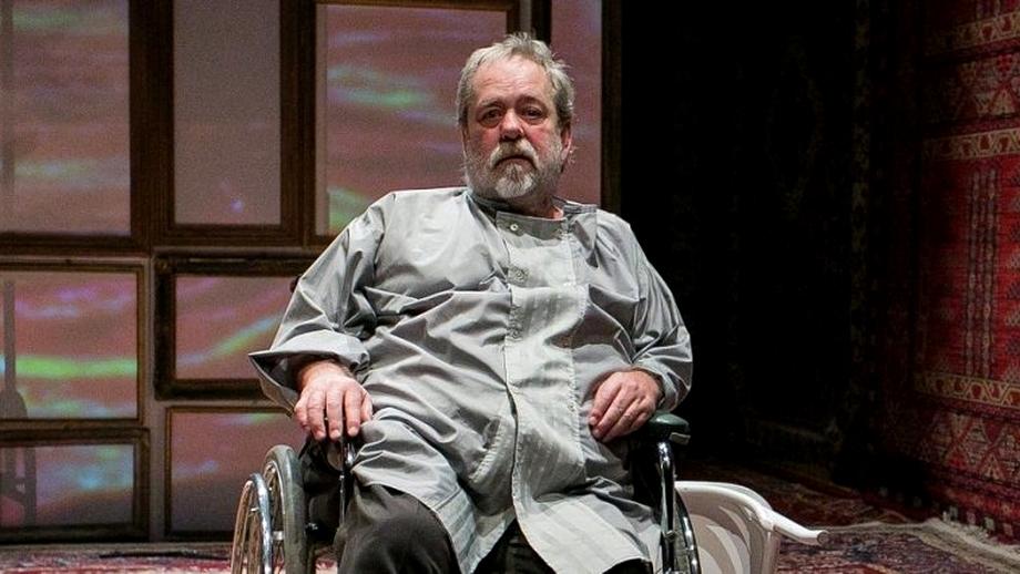 Doliu în lumea teatrului. Actorul Eduard Marinescu s-a stins din viață la 61 de ani
