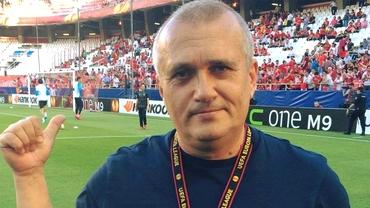 CSA Steaua, sesizare la DNA împotriva lui Emil Grădinescu. Acuze dure după derby-ul FCSB - Dinamo