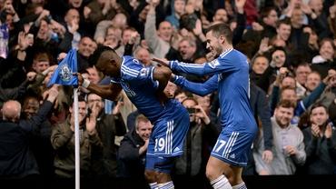 Eto'o nu îl uită pe Mourinho! Vezi IRONIA camerunezului