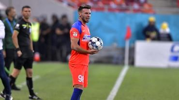 """Gigi Becali i-a stabilit prețul lui Andrei Cordea: """"Toată spuma și crema fotbalului e adunată la mine"""""""