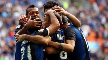 """Bombă! Inter Milano joacă un """"amical"""" la Bucureşti"""