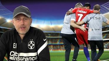 Veste dură pentru Edi Iordănescu înainte de CFR - FCSB. Florinel Coman se operează la Londra și e out tot anul! Update exclusiv
