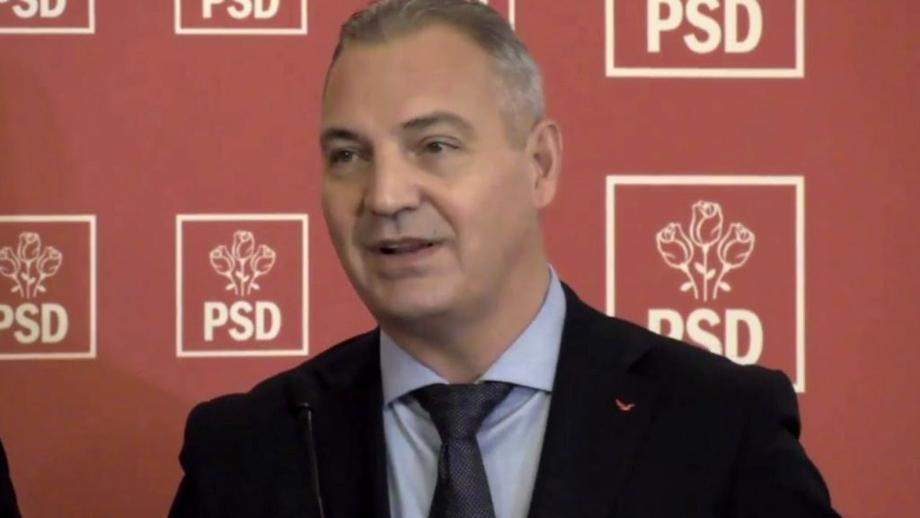 Un deputat PSD îi acuză pe liberali că își bat joc de români, sugerând că sunt proști și leneși