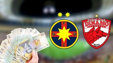 """Se anunță un """"infern"""" pe Arena Națională la derby-ul FCSB - Dinamo! Câte bilete s-au vândut. Exclusiv"""