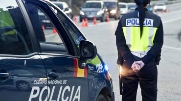 Santiago Bernabeu, încercuit de poliţie! Verificări contra bombelor