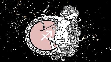 Zodia Săgetător și bucuriile vieții sale. Ce o poate doborî sufletește, în schimb