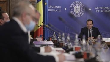Proiectul de lege privind carantina şi izolarea, aprobat de Guvern. Nelu Tătaru: