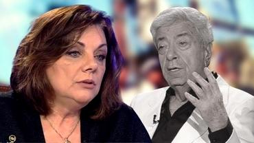 """Carmen Tănase, devastată de moartea lui Ion Dichiseanu: """"Așa îl voi ține minte"""". Ce mesaj i-a transmis fiicei regretatului actor"""