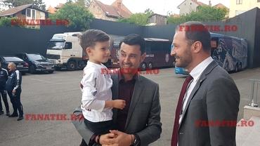 Pleacă Marian Copilu de la CFR Cluj? Două variante pentru șeful campioanei: Dinamo și Craiova! Exclusiv