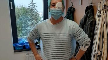 Artistul Nicolae Turcu, operat de urgență la ochi! După intervenție a slăbit 20 de kilograme