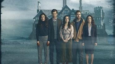 Când apare sezonul 2 din The Haunting of Hill House. Netflix a oferit ultimele detalii