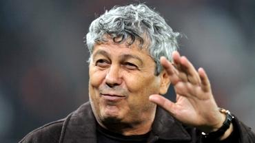 Lucescu vine cu o propunere pentru banca lui Dinamo: