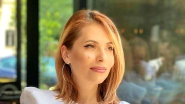 Bianca Sârbu s-a operat de cancer, chiar de ziua ei! Imagini cu actrița și fosta prezentatoare TV după intervenție