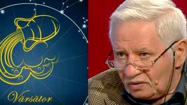 Previziunile lui Mihai Voropchievici pentru zodia Vărsător în 2021, care aduce multe oportunități, șanse și provocări
