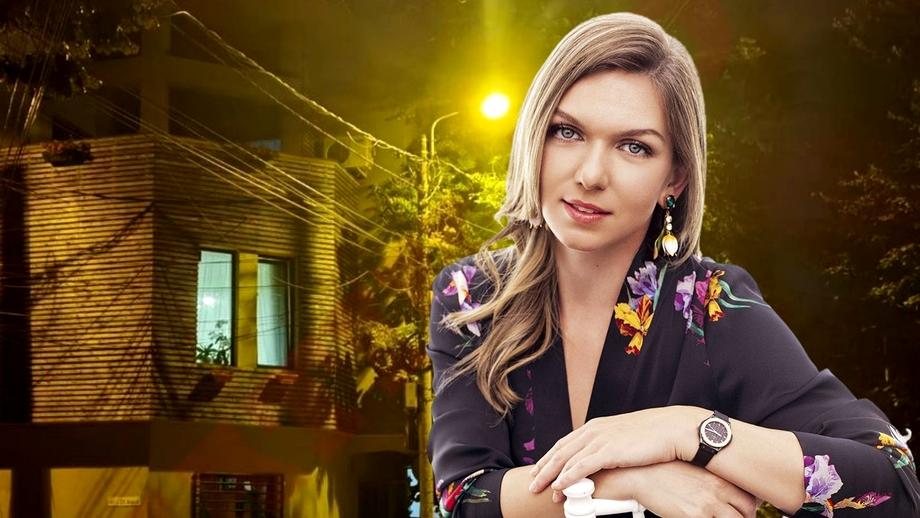 Simona Halep își cumpără stradă în Constanța, înainte de nunta cu Toni Iuruc. Tenismena deține deja 5 imobile în zonă