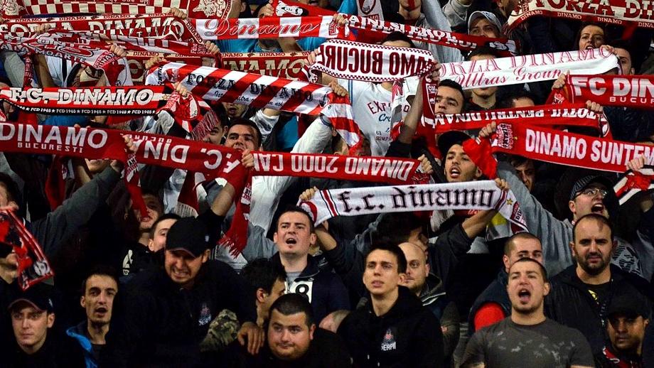 Bilete la FCSB - Dinamo. Câte tichete s-au vândut