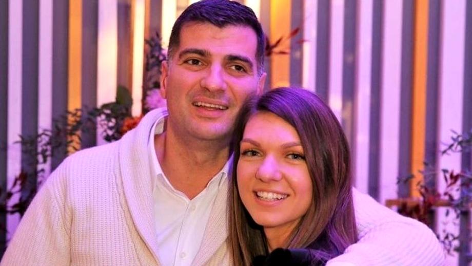 Nuntă Simona Halep. Invitați de marcă vin la nunta Simonei Halep cu Toni Iuruc
