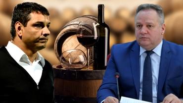 """Ionel Ganea, despre șeful cu care a muncit la Dunărea Călărași: """"La 11 dimineața desfăcea prima butelie de vin. Un nenorocit!"""". Exclusiv"""