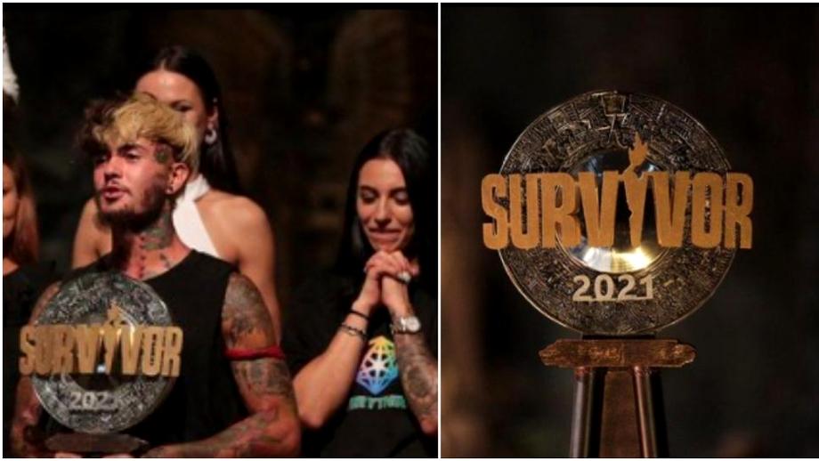 Survivor România 2021 Live Video, ediția din 10 iulie. Zannidache, câștigătorul sezonului 2!