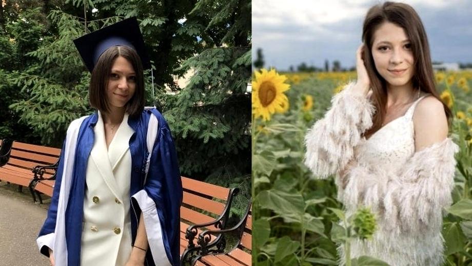"""O singură elevă din Buzău a obținut 10 la Bacalaureat şi îţi doreşte să studieze în ţară: """"Vreau să dau la Academia de Poliţie!"""