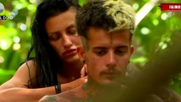 Ana Porgras a lămurit misterul mesajului care l-a supărat pe Zanni, după finala Survivor România. Cine i-a scris