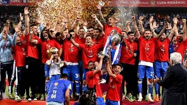 Cele mai frumoase amintiri ale Universității Craiova în Cupa României. De la Cîrțu, Donose și Ungureanu, la Mateiu și Bancu