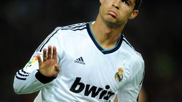 AFACERE! Un jucător de la United, chiriaş la Ronaldo!