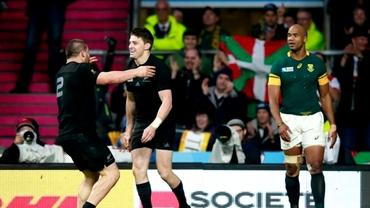 VIDEO / Noua Zeelandă se califică în FINALĂ!