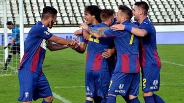 """Lovitură pentru CSA Steaua! Ce trebuie să facă pentru promovarea în Liga 4. Daniel Oprița contestă decizia AMFB: """"Am demonstrat că suntem cei mai buni"""""""