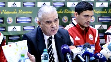Cum s-a ales Anghel Iordănescu cu porecla