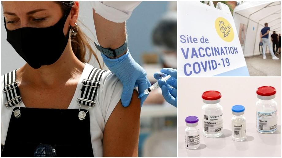 Ce vaccin protejează mai bine de variantele coronavirusului. Simptomele pe care le au persoanele vaccinate care se îmbolnăvesc