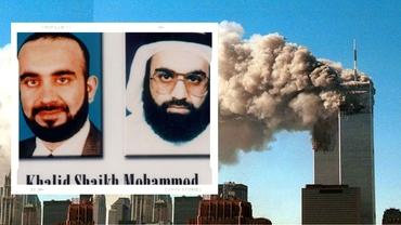 Povestea creierului din spatele atentatelor din 11 septembrie. Cum l-a scăpat FBI printre degete pe Khalid Sheikh Mohammed