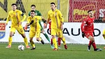 """România - Lituania 3-0 în Liga Națiunilor! Victorie clară a """"tricolorilor"""". Video"""