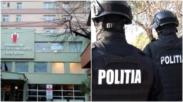 Caz de malpraxis la Maternitatea Cuza Vodă din Iași. O femeie susține că medicii i-au omorât bebelușul