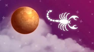 Planeta Venus intră în zodia Scorpion pe 10 septembrie 2021. Taurii și Balanțele au de luat decizii