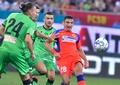 Derby-ul FCSB – Dinamo a făcut spectacol și în audiențe. Câți români au urmărit la tv măcelul de pe Arena Națională