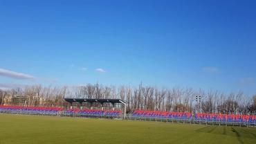 CSA Steaua, veste bună pentru suporteri! S-a încheiat renovarea la terenul numărul 5 al complexului Ghencea