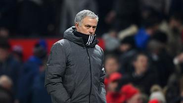 Mourinho a intrat în gura fanilor! I-au cerut demisia în miez de noapte