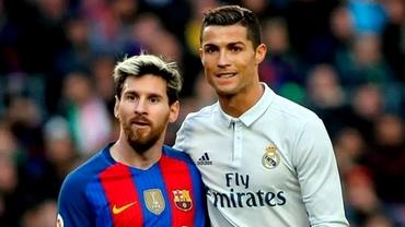 Cristiano Ronaldo și Messi pot ajunge colegi în MLS. David Beckham îi dorește la Miami