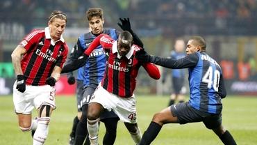 Trădare în Serie A! Fanii lui Inter şi Milan au luat FOC!