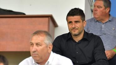 """Daniel Niculae, nemulțumit că Rapid nu are niciun jucător la națională: """"Cel puțin unul ar fi meritat"""""""