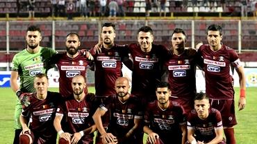 E oficial! Academia Rapid se numeşte FC R. Giuleştenii au drept de promovare în Liga 3