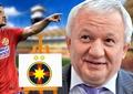 """Adrian Porumboiu bagă spaima în dinamoviști înaintea derby-ului cu FCSB: """"Budescu joacă într-un picior cu ei. Ia un șevalet și pictează!"""". Exclusiv"""