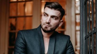 Cine este Silviu Mircescu, noul actor din serialul Vlad. Are o viață profesională extrem de încărcată