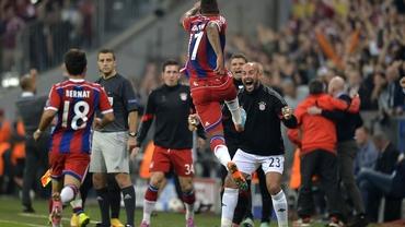 Transfer de TOP! Napoli cumpără un STAR de la Bayern Munchen! Suma e accesibilă