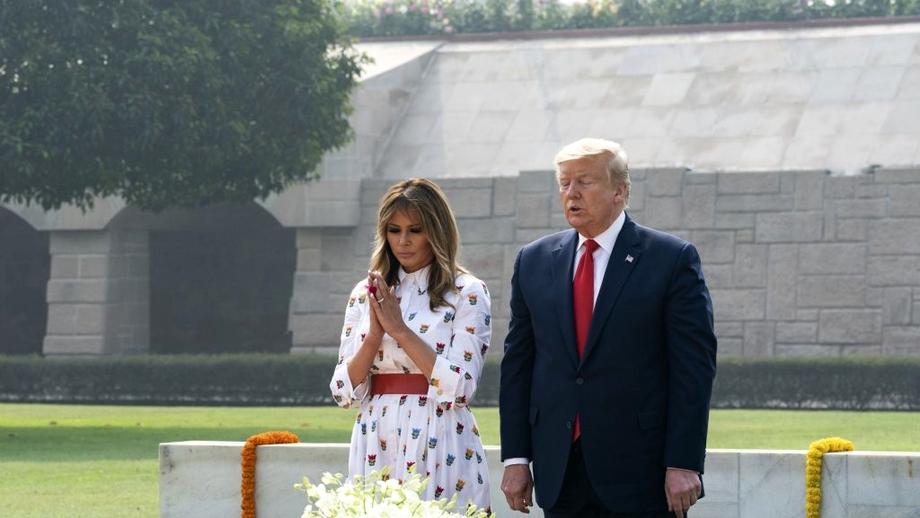 Melania Trump, reacție privind un posibil divorț de Donald Trump. Poziția fermă a fostei Prime Doamne