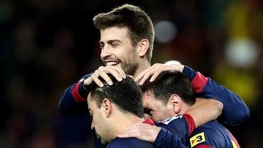 INCREDIBIL! Xavi a păcălit STATUL spaniol cu o sumă IMENSĂ